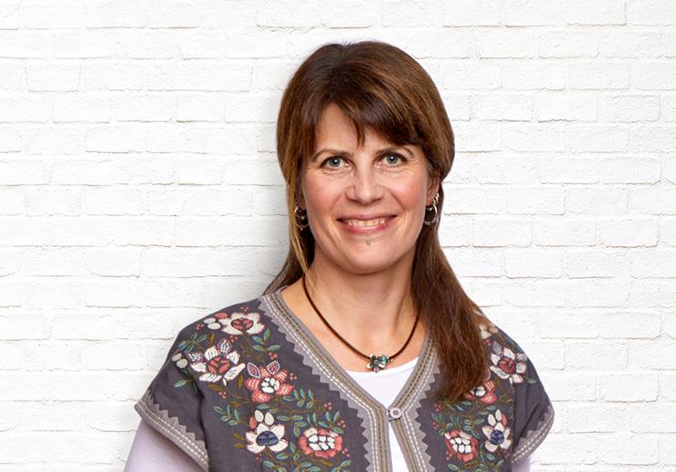 Christine Hackstein