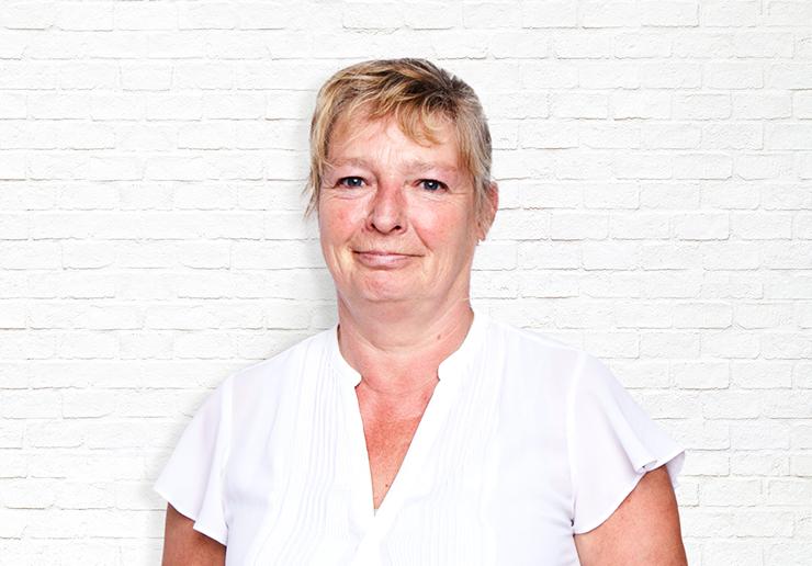 Karin Possekel