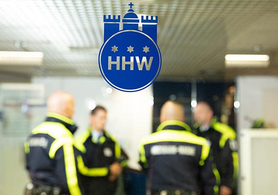 Unsere Sicherheitspartnerschaft und Kooperationsvereinbarung